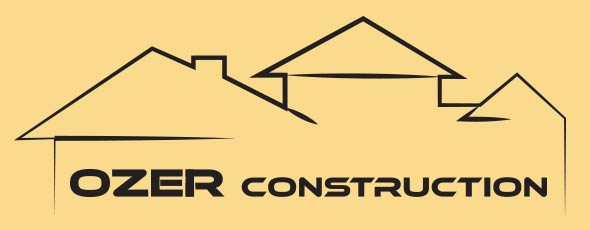 Ozer Construction Logo